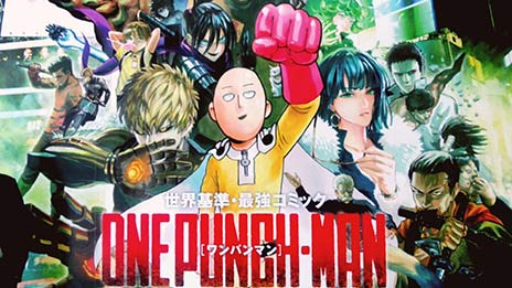 ����� Onepunchman ����� # ������ OnePunchMan VS DragonBall: �������!